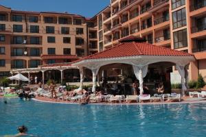 Hotel Diamant Residence