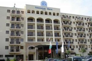 Hotel Sol Nessebar Mare