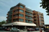 Hotel Zlatna Ribka