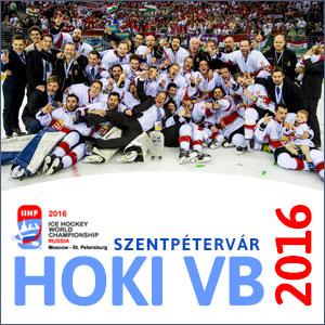 Hoki VB 2016
