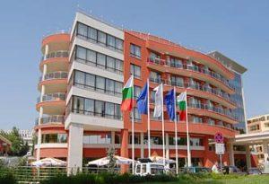 Hotel-Vigo